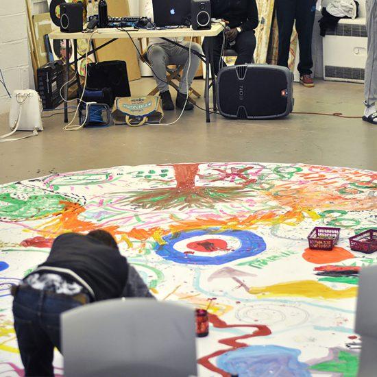 Music-&-Painting