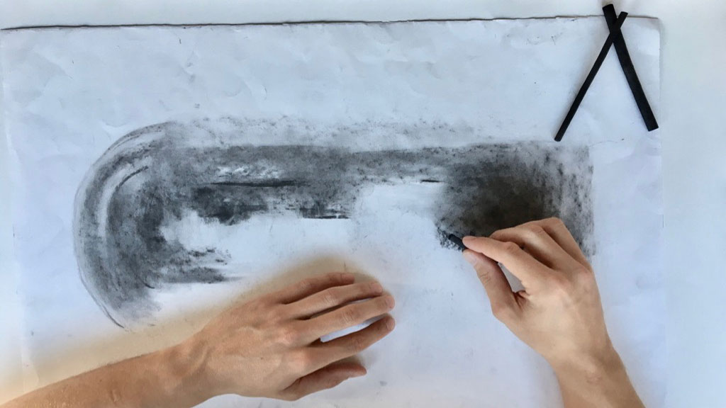 Exploring drawing – weekend course